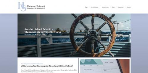 Firmenprofil von: Hier setzen Sie auf Expertise – Ihre Steuerkanzlei aus Bad Reichenhall