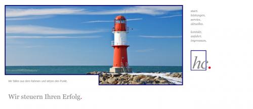 Firmenprofil von: Steuererklärung vom Fachmann: Hansa Consult in Rostock