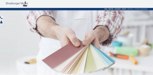 Firmenprofil von: Maler-, Lack- und Tapezierarbeiten vom Profi aus Strasburg