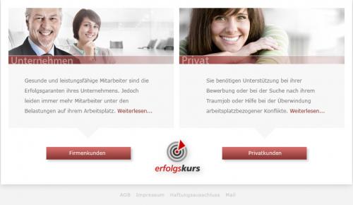 Firmenprofil von: Dipl.-Psychologin Doris Ewen-Stresser: Bewerbungscoaching in Saarbrücken