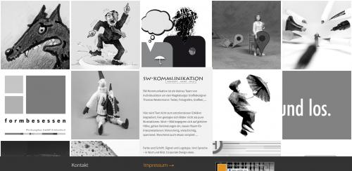 Firmenprofil von: Ihr Partner für Grafikdesign in Magdeburg: SW-Kommunikation