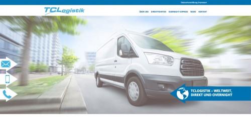 Firmenprofil von: TCLogistik GmbH in Düsseldorf