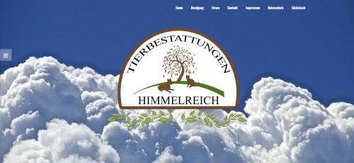 Firmenprofil von: Tierbestattung Himmelreich: Bestattungen in Düren mit Herz
