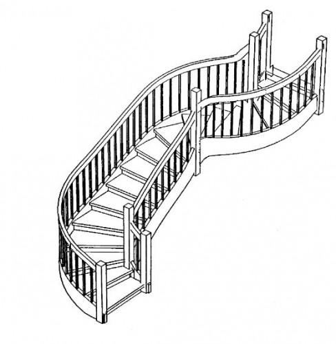 Firmenprofil von: Ihr Treppenplanungs- und Konstruktionsbüro in Rahden – Treppen Horstmann