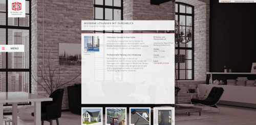 Firmenprofil von: Die perfekte Tür für Ihr Eigenheim in Duisburg: RS Fenster- und Türentechnik e. K.