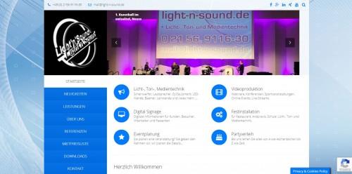 Firmenprofil von: Hier wird der Ton angegeben – Ihre Videotechnik aus Düsseldorf
