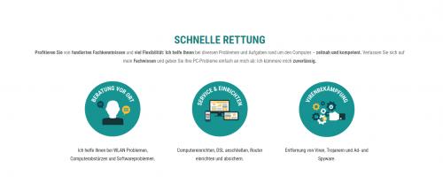 Firmenprofil von: PC-Hilfe-Bremen24: Zuverlässige PC Reparatur in Bremen