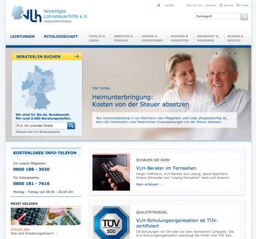 Firmenprofil von: Fachkundige Steuerberatung und Lohnsteuerhilfe in Bergisch Gladbach