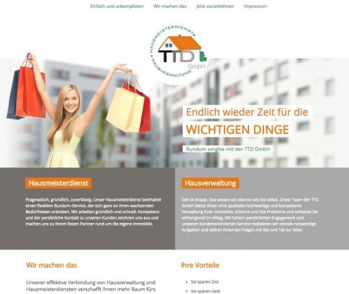 Firmenprofil von: Hausverwaltung & Hausmeisterdienste Tilch, Tilch u. Dietrich GbR in Dreieich