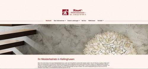 Firmenprofil von: Maler in Neumünster
