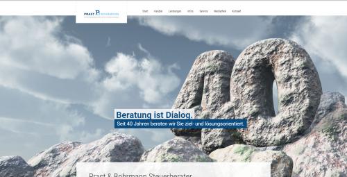Firmenprofil von: Wirtschaftsberatung aus Wesel