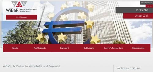 Firmenprofil von: Ihre Spezialisten für das Wirtschaftsrecht in Hanau