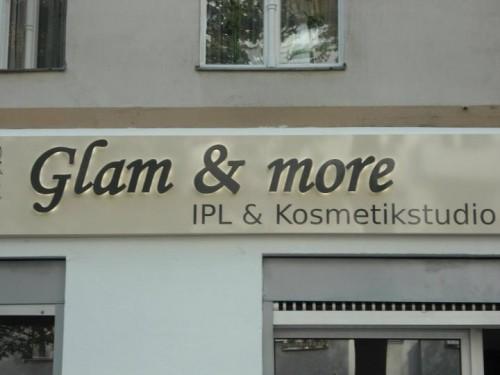 Firmenprofil von: Glam & More - IPL Kosmetikstudio in Berlin