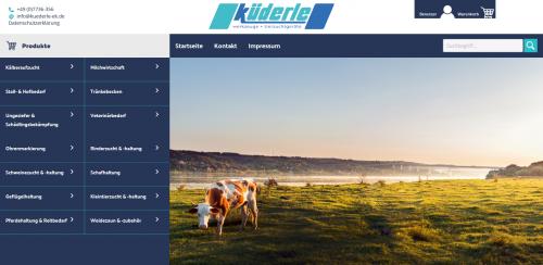 Firmenprofil von: Küderle: Der Fachmann für Geflügelhaltung