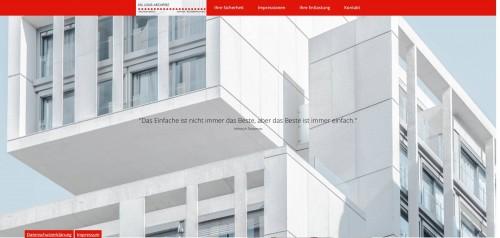 Firmenprofil von: KSL Louis Architekt in Kassel