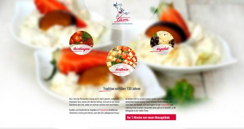 Firmenprofil von: Catering in Leipzig gesucht? Dann sind Sie hier richtig