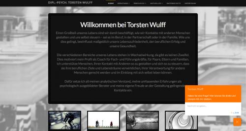 Firmenprofil von: Kompetente Elternschule in Berlin