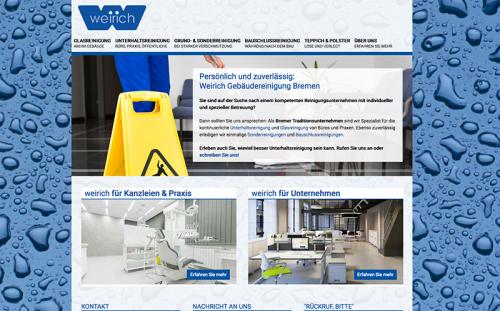 Firmenprofil von: Professionelle Gebäudereinigung von Knop in Bremen