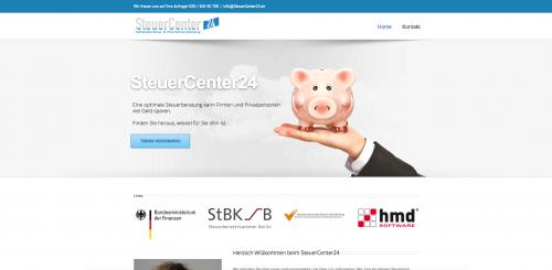 Firmenprofil von: Professionelle Steuerberaterin in Berlin