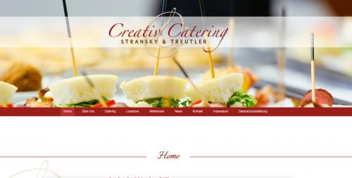 Firmenprofil von: Buffets von Meisterhand bei CreativCatering S&T in Augsburg
