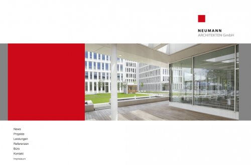 Firmenprofil von: Kein Gebäude entsteht ohne Entwurf