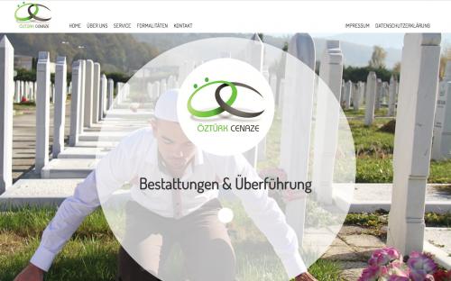 Firmenprofil von: Bestattung überregional: ÖZTÜRK Bestattungen und Überführungen
