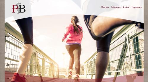 Firmenprofil von: Sportphysiotherapie in Magdeburg: Physiotherapie Bartaune