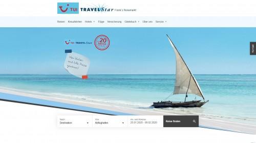 Firmenprofil von: Ihr Ansprechpartner fürs Reisen: Frank`s Reisemarkt in Sindelfingen