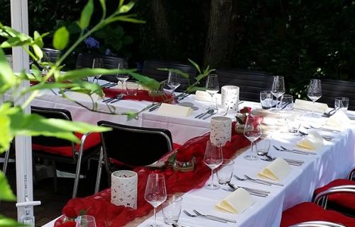 Firmenprofil von: Das perfekte Partybuffet von Restaurant Meyer's in Bonn
