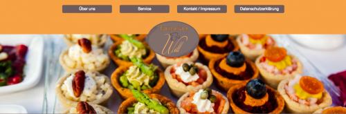 Firmenprofil von: Partyservice Tina Will in Werdohl