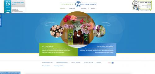 Firmenprofil von: Zahnarzt Dr. Bodo Ulrich in Stuttgart